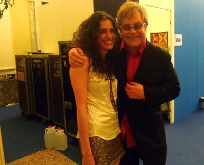 Elton + NEeMA